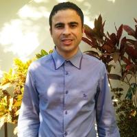 Marcos José – Graduando em Direito