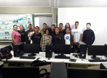 Projeto Dinâmica nas escolas participa da Semana de Educação para vida