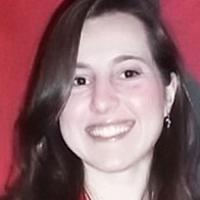 Tatiane Mendes Pereira - Graduanda em Farmácia