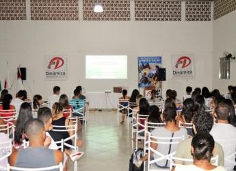 Aula Magna do Curso de Administração aborda empreendedorismo regional